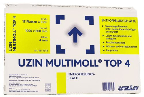 UZIN Multimoll Top 4