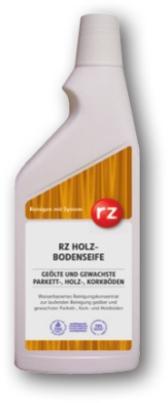RZ HOLZBODENSEIFE